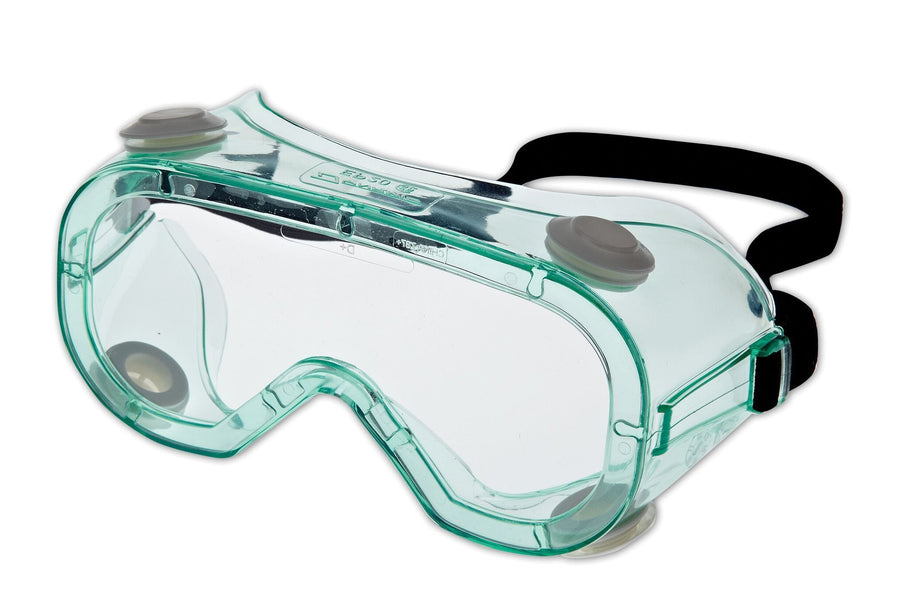 Dynamic EP20 Chem-Splash Goggles | Indirect Vented Personal Protective Equipment - Cleanflow