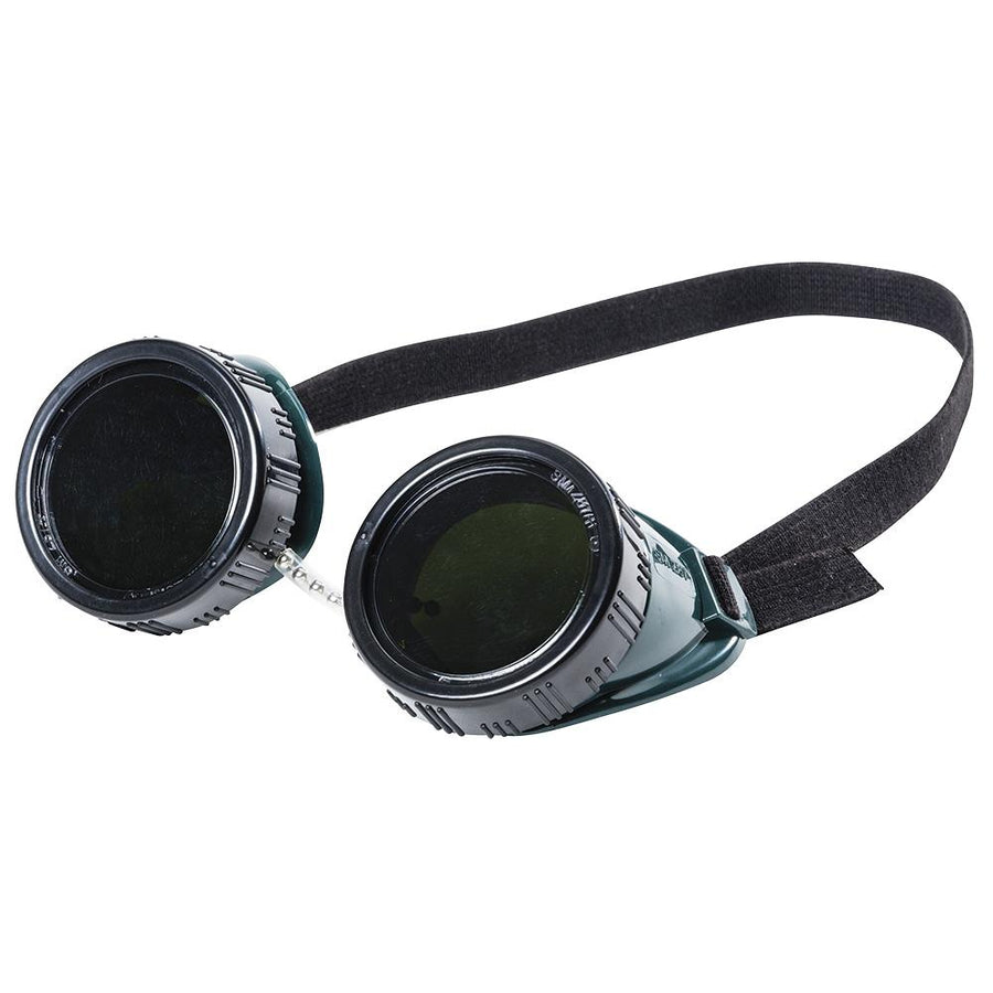 Sellstrom Shade 5 IR Eye Cup Welding Goggle Personal Protective Equipment - Cleanflow