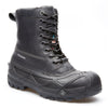Terra Crossbeam Composite Toe Men's Winter Safety Work Boots | Black | Sizes 4 - 16 Work Boots - Cleanflow