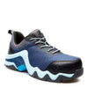 Terra EKG Low - Navy/Ice Blue Women's Safety Shoes | Sizes 5 - 11 Work Boots - Cleanflow