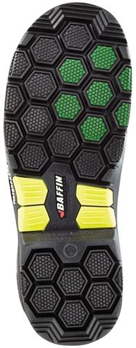 "Baffin Chaos 6"" Hex-Flex Slip Resistant Double Comfort Work Boots 