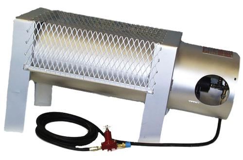 Flagro Propane Construction Heaters