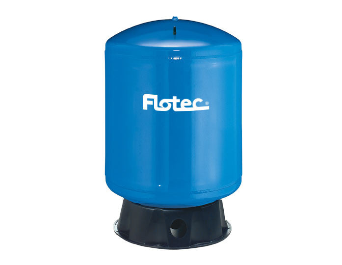 Flotec FP7110T Pre-Charged Pressure Tank (Vertical - Tall) | 19 Gallon