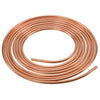 Copper Tubing - Type K Heavy Wall - ASTM B88 Tubing and Fittings - Cleanflow