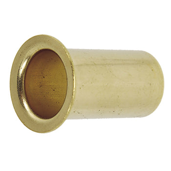 Brass Compression Inserts Tubing and Fittings - Cleanflow