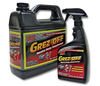 Grez-Off Heavy Duty Degreaser Automotive Tools - Cleanflow