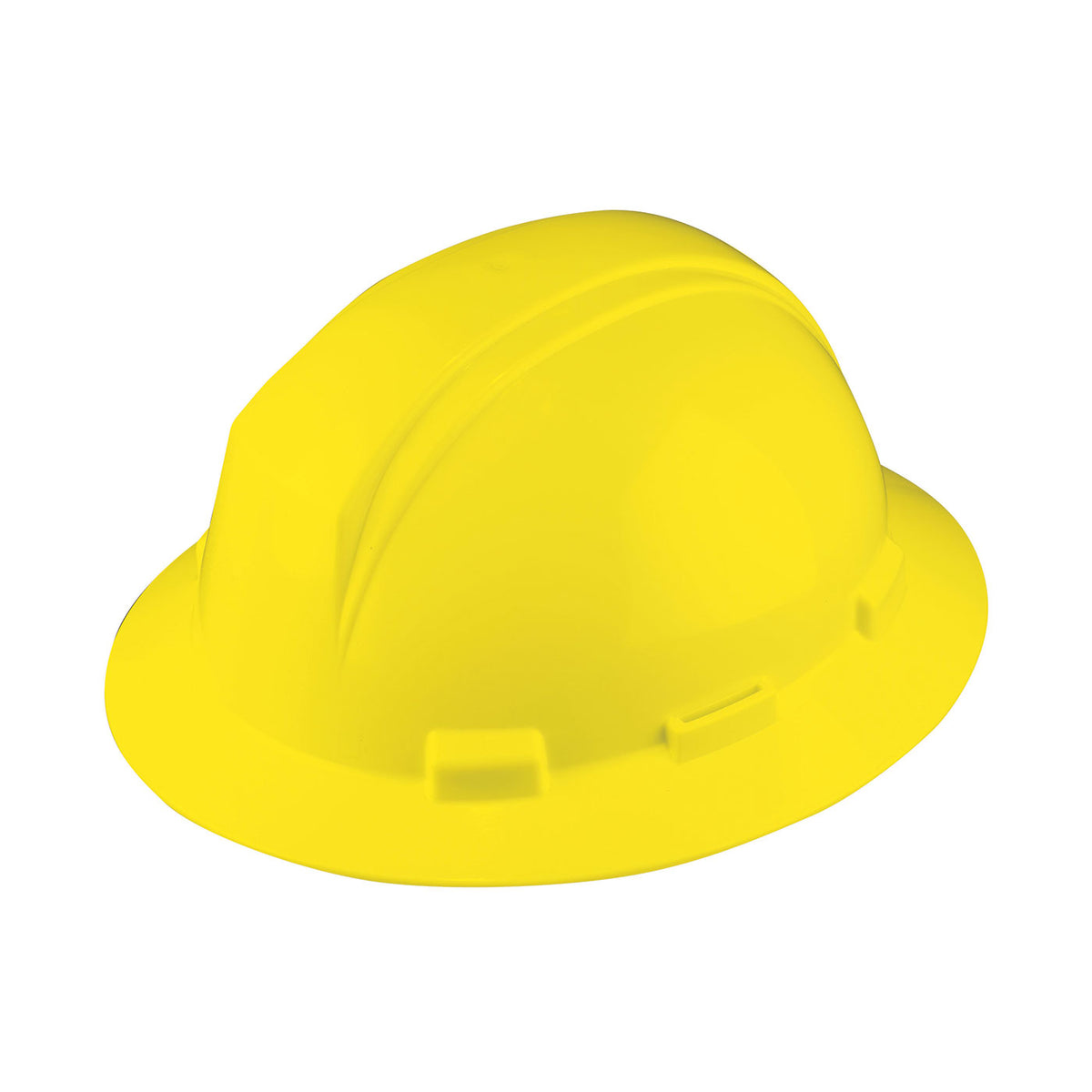 Dynamic Kilimanjaro™ Front Brim Hard Hat - Type 1 | Yellow Personal Protective Equipment - Cleanflow
