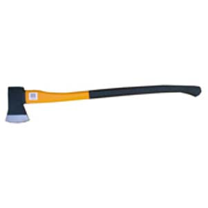Heavy Duty Axe with Fiberglass Handle
