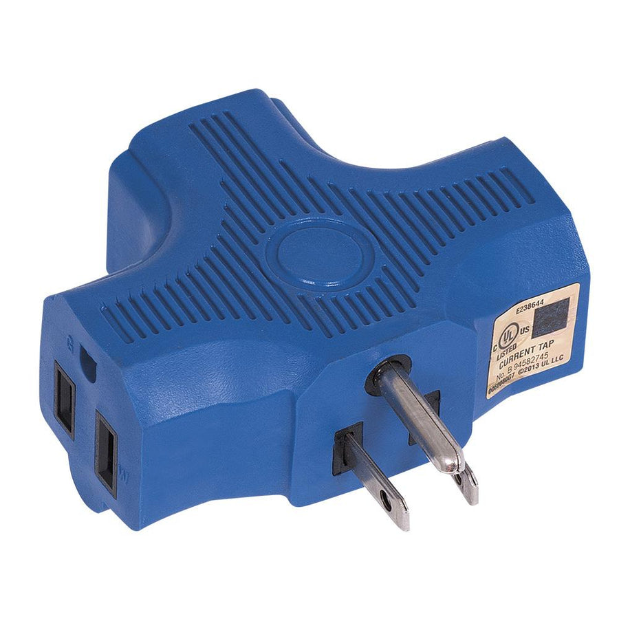 Startech Heavy Duty Outlet Adapter