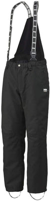 Helly Hansen Berg Insulated Bib Pants Work Wear - Cleanflow