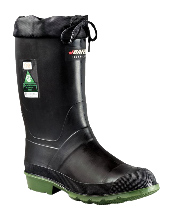 Baffin Hunter -40°C Waterproof Winter Safety Work Boots | Sizes 6-14 Work Boots - Cleanflow