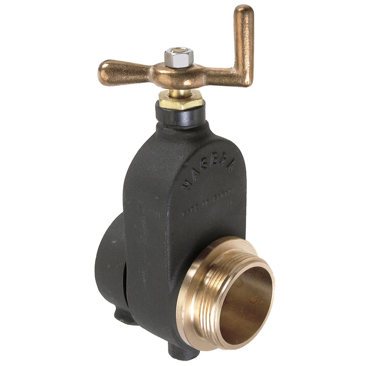 Full Port Hydrant Gate Valves | 2-1/2