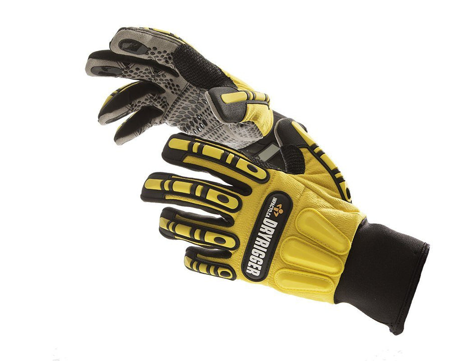 Impacto WGRIGG The Original Dryrigger Work Gloves and Hats - Cleanflow