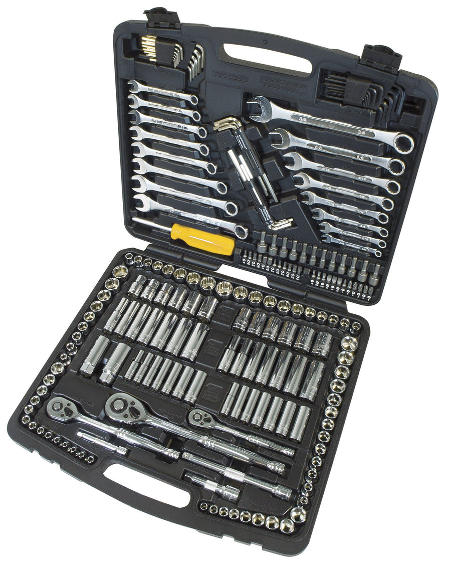ITC Mechanic's Tool Set | 200 Piece