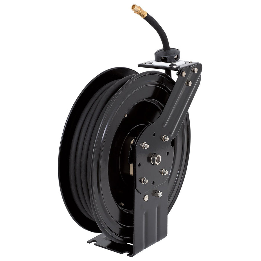 ITC Retractable Metal Air Hose Reels (For Air Only)