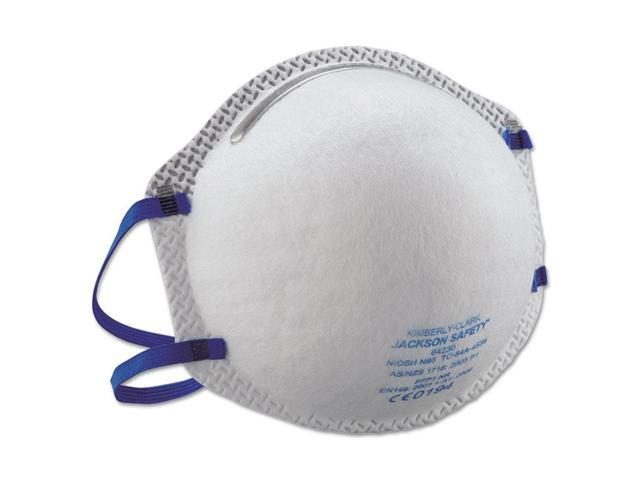 Jackson R10 N95 Particulate Respirators