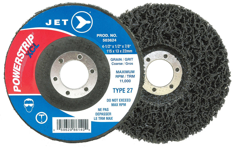 Jet Powerstrip T27 High Performance Stripping Discs
