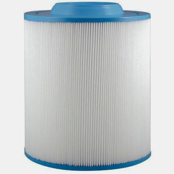 "10"" x 7.75"" OD Jumbo Pleated PP Water Filter 