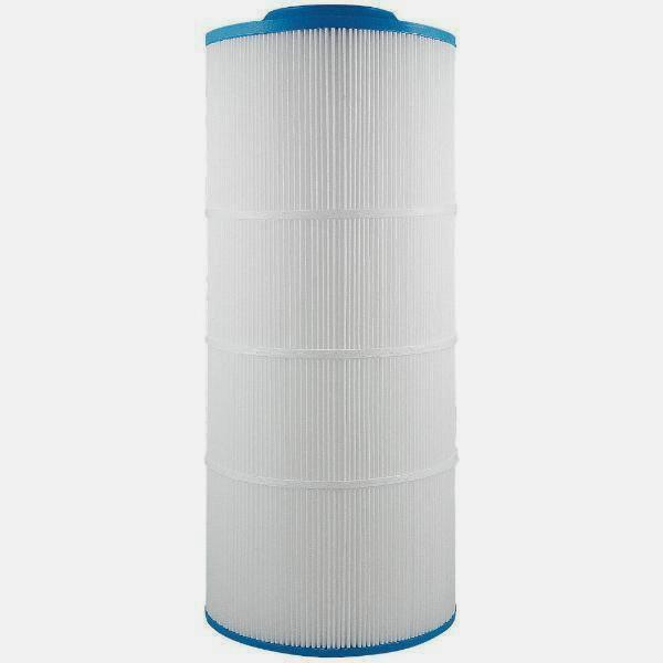 "20"" x 7.75"" OD Jumbo Pleated PP Water Filter 