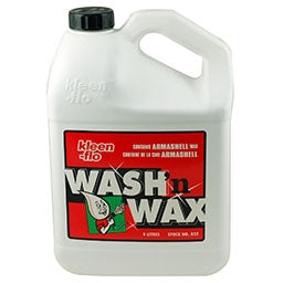 Kleen-Flo Wash'n Wax Pressure Washers - Cleanflow