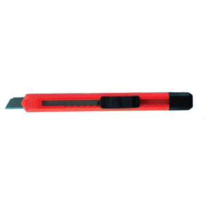 Slim Design Retractable Utility Knife Hand Tools - Cleanflow