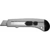 Standard Design Utility Knife with Metal Chamber for Extra Blades Hand Tools - Cleanflow