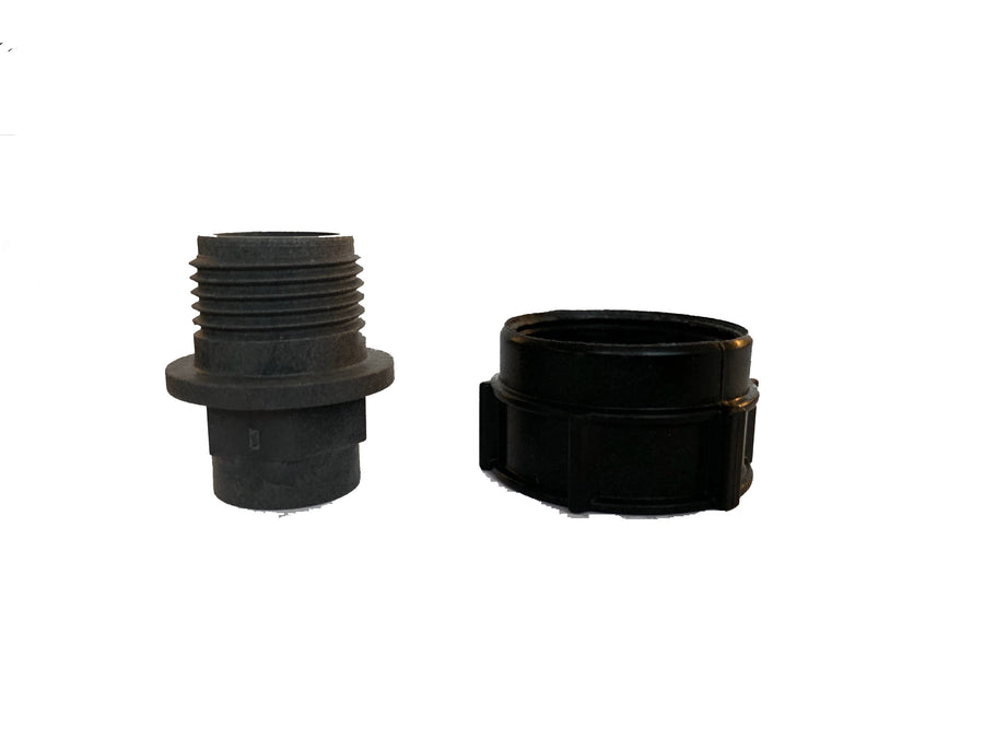 LMI 49254 4-Function Valve Fitting Assembly