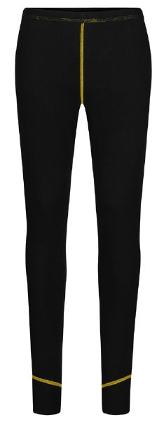 Lyngsoe FR ARC Long Johns | Black | Sizes XS - 4XL
