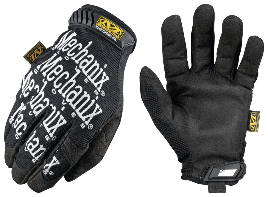 Mechanix Original Series Heavy Duty Work Gloves Work Gloves and Hats - Cleanflow