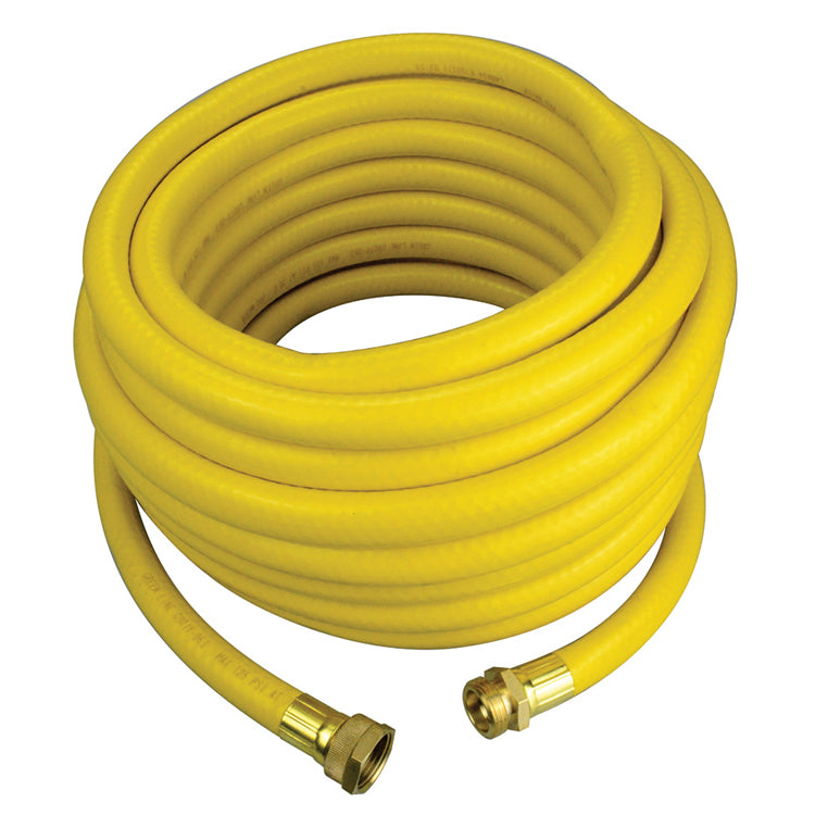 Municipal Pro Water Garden Hose Assemblies Hose and Fittings - Cleanflow