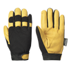 Pioneer 891 Mechanic's Style Thinsulate Lined Winter Glove | M-XL Work Gloves and Hats - Cleanflow