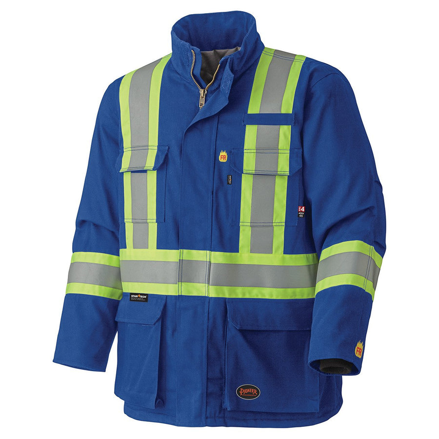Flame Resistant Clothing   Jackets, Vests, Coveralls, Shirts