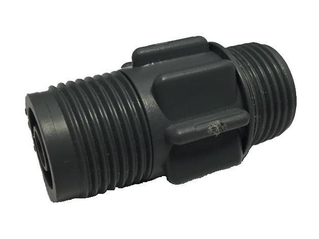 ProMinent 1001065 GALA PVC / EPDM Discharge Valve Assembly