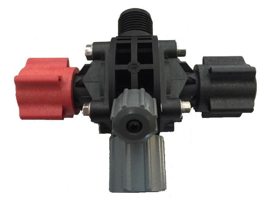 ProMinent 791715 Multifunction Discharge Valve