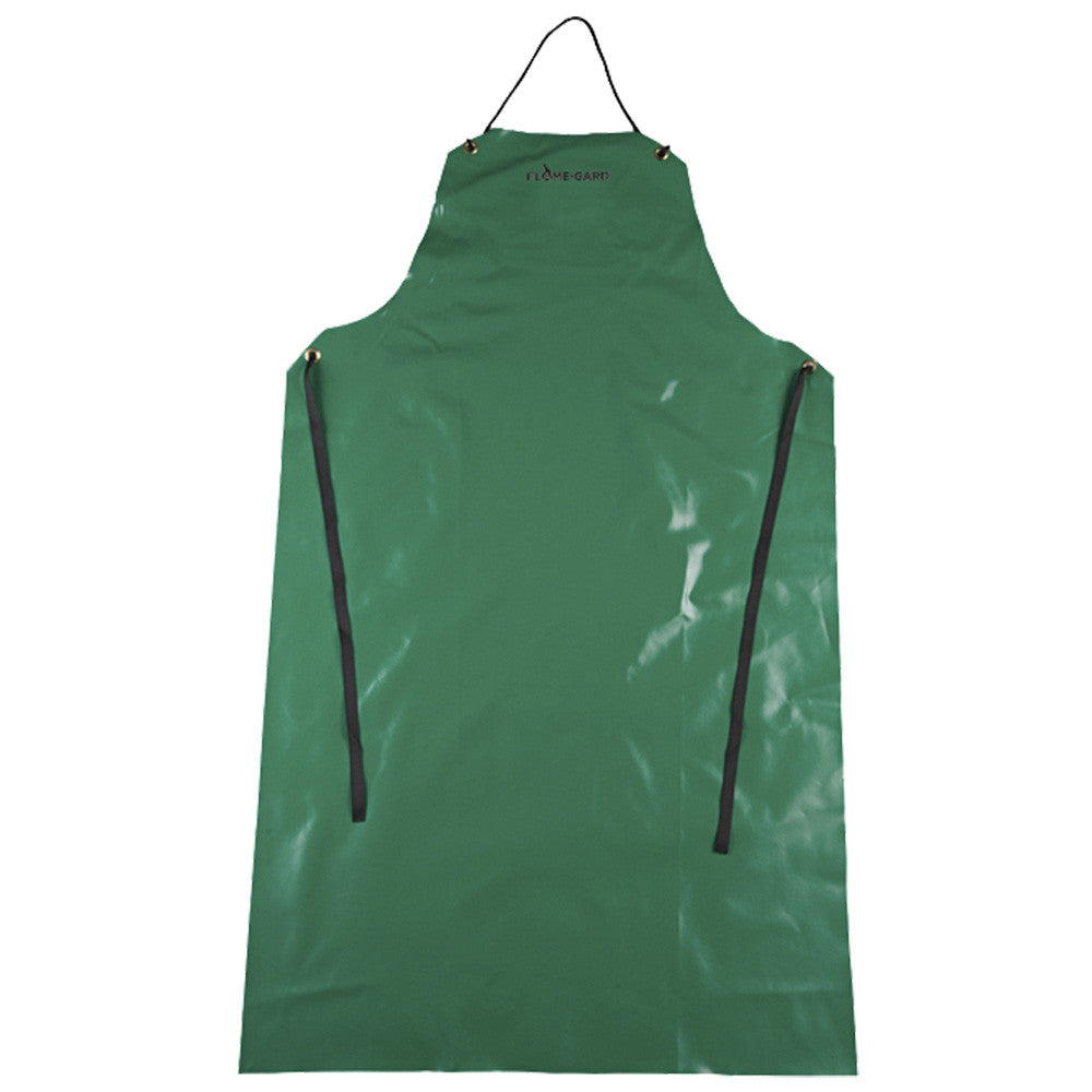 Ranpro CA-43 Chemical and Acid Protective Apron Work Wear - Cleanflow