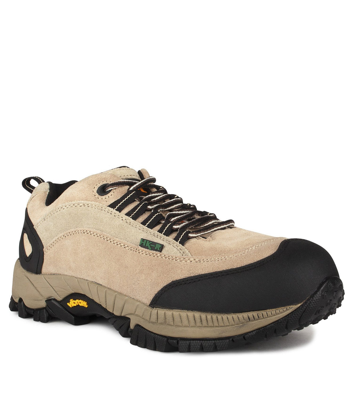 STC Bruce Safety Shoes | Beige | Sizes 7 - 13 Work Boots - Cleanflow