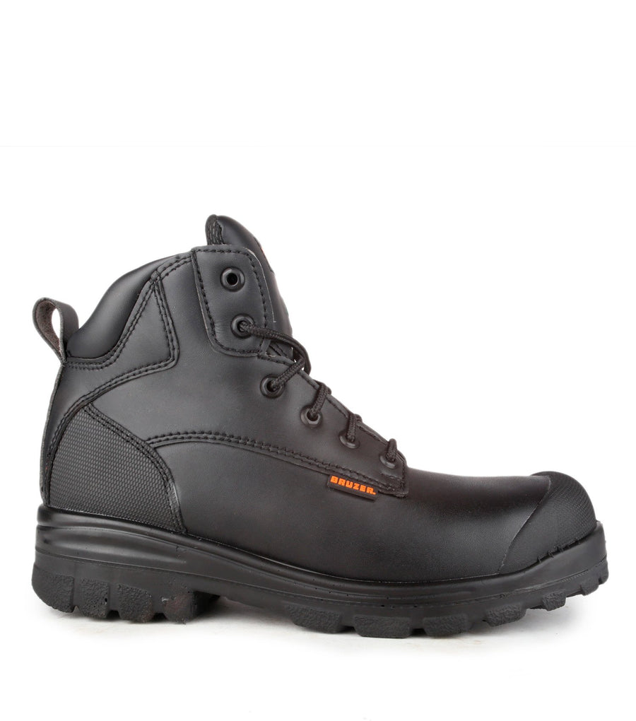 "STC Trump 6"" Chemtech Safety Boots 