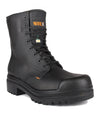 "STC Dawson 8"" Work Boots 