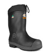 STC Beaufort Natural Rubber Winter Safety CSA Boots | Sizes 7-15 Work Boots - Cleanflow