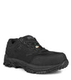 STC Moonlight Safety Shoes | Black | Sizes 7 - 14 Work Boots - Cleanflow