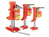 SPX Power Team Heavy Duty Dual Point Toe Jacks Shop Equipment - Cleanflow