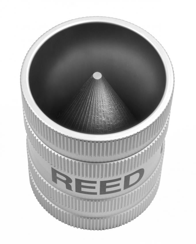 Reed DEB200 Deburring Tool - Inner/Outer Pipe Tools - Cleanflow