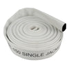 Single Jacket Industrial and Forestry Hose (Hose Only - No Ends) Hose and Fittings - Cleanflow