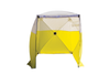 "Pelsue Standard Series ""A"" Style Work Tents Confined Space - Cleanflow"