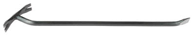 36-Inch T-Type Double Claw Wrecking Bar