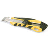 Standard Design Utility Knife - Plastic Handle Hand Tools - Cleanflow