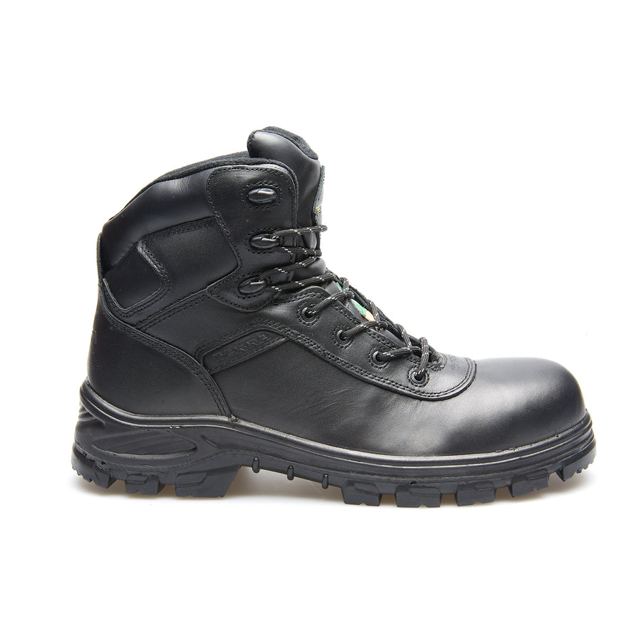 "Terra Quinton Composite Toe 6"" Safety Work Boots 
