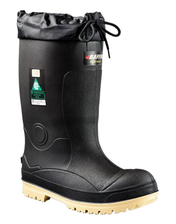 Baffin Titan -100°C Waterproof Winter Safety Work Boots | Sizes 7-14 Work Boots - Cleanflow