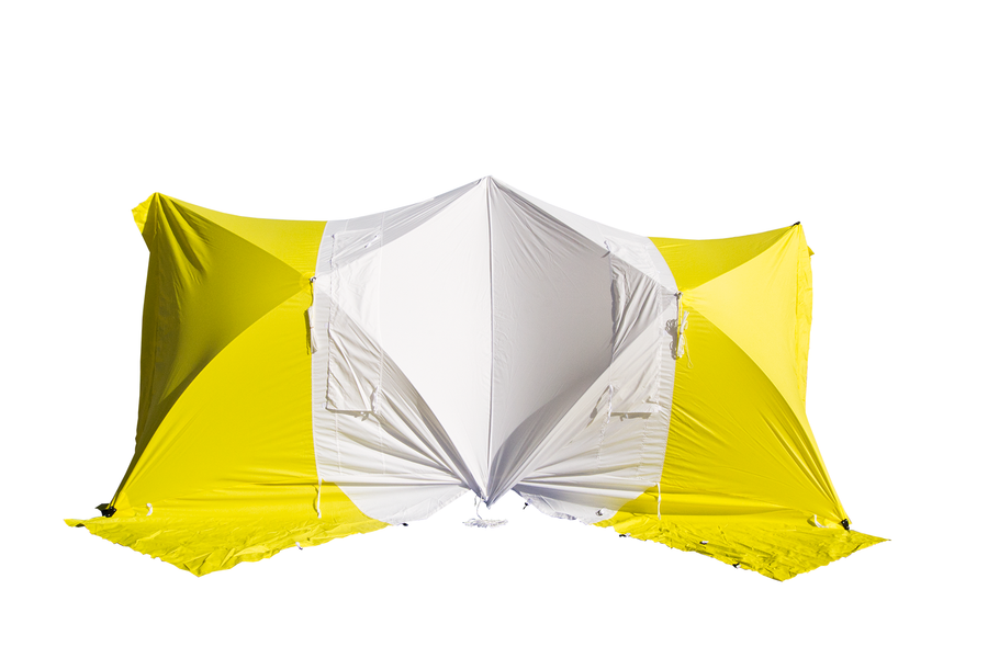 Pelsue Trench Series Tents