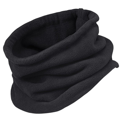 Pioneer Microfleece 3-In-1 Neckwarmer Work Gloves and Hats - Cleanflow